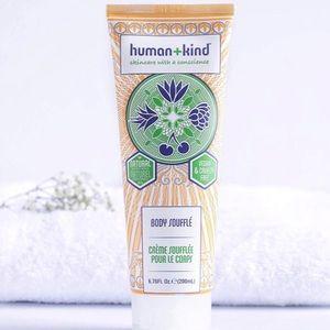 Human + Kind Body Souffle - Fab Fun Fun